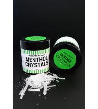 Mentolio kristalai pirčiai - 30 g.