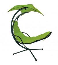 Viseči stol - DREAM GREEN