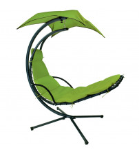 Hanging chair - DREAM GREEN