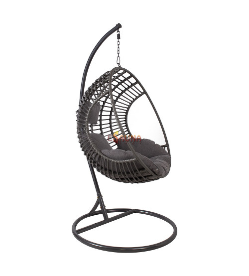 Krzesło wiszące - BORA