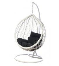 Wiszące krzesło - PIŁKA