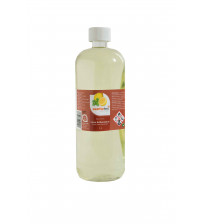 Sentiotec Sauna-Duftkonzentrat, Minze Zitrone, 1l
