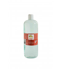 Aroma concentrato di sauna Sentiotec, menta ghiacciata, 1l