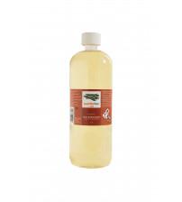 Sentiotec Sauna-aromaconcentraat, citroengras, 1l