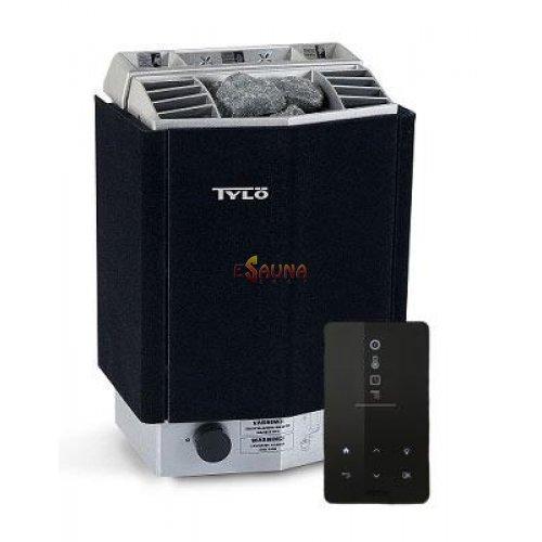 Elektrinė pirties krosnelė - Tylö Combi Compact RC H1