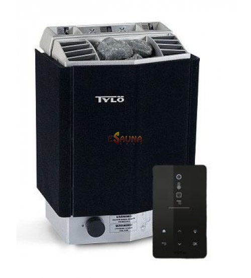 Tylö Combi Compact RC H1