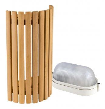 Sawo lamp and lattice s..