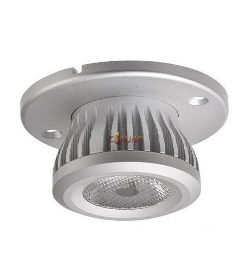 Tylö LED downlight 350mA/1,2W