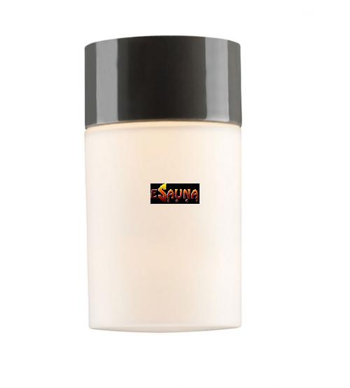 Tylö saunos lempa Armature Opus 200 H135 Matinis