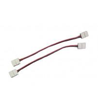 LED juostų jungtis