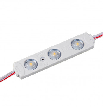 LED -belysning til Hima..