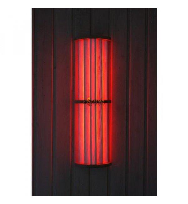 saunia led beleuchtung led54 rgb. Black Bedroom Furniture Sets. Home Design Ideas