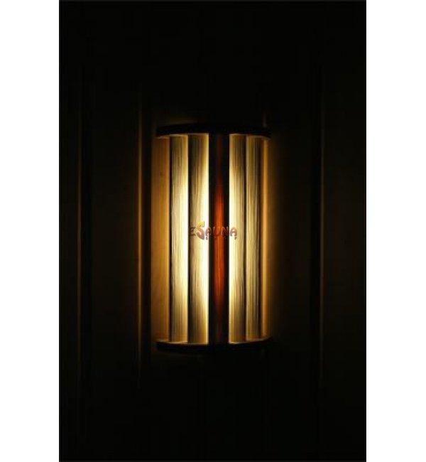 saunia led beleuchtung led27. Black Bedroom Furniture Sets. Home Design Ideas