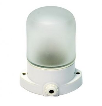 Ceramic sauna lamp LIND..