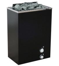 Електрически нагревател за сауна - Паметници Желязо III