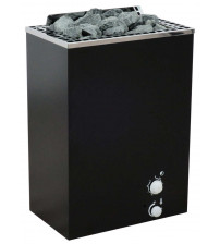 Elektrisk saunaovn - Monumenter Iron III