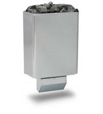 Elektriskais pirts sildītājs - Tērauda pieminekļi