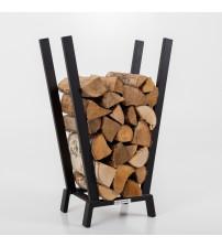 """Support à bois de chauffage """"SARVIK"""""""