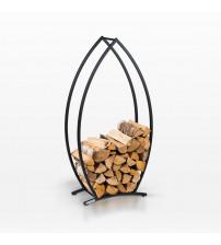 "Firewood holder ""POTI"""