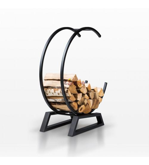 "Firewood holder ""MOON"""