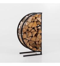 """Firewood holder """"POOLKUU"""""""