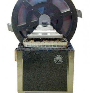 EOS 34.GM electric heat..
