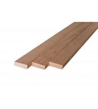Bankje hout, 28 x 90 mm, A-klasse