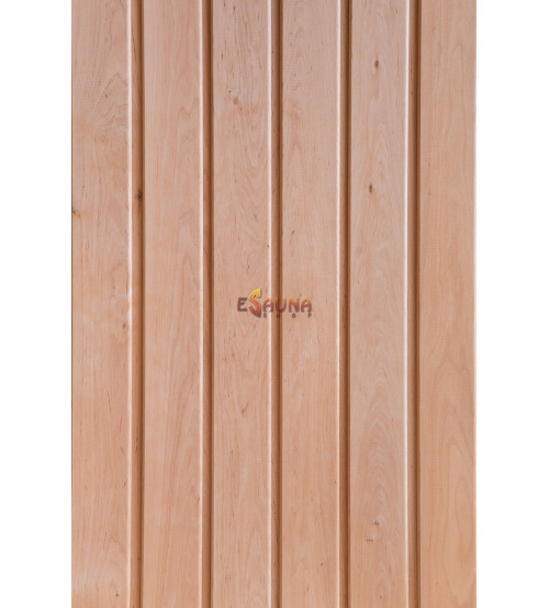 Schwarz-Erle Profilholz  A 15 x 90