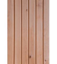 Schwarz-Erle Profilholz AB 15 x 90