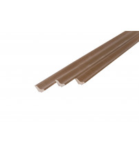 Angle moulding,
