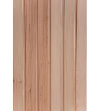 Doublure, 11 x 92 mm, cèdre