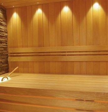 Sauna LED beleuchtung &..
