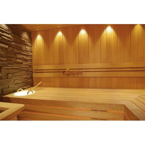 Led lighting Moon in Sauna lighting on Esaunashop.com online sauna store