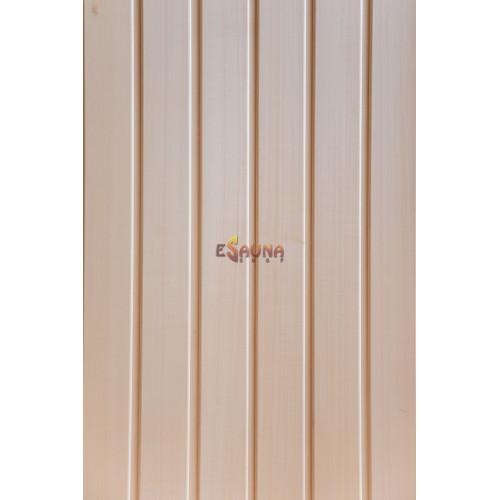 Linden Lining, A 14 x 95 in Sauna wood on Esaunashop.com online sauna store
