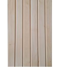 Doublure en tilleul, A 14 x 95