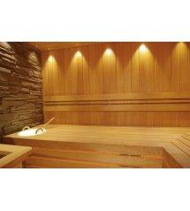 "Sauna LED beleuchtung ""Moon"""