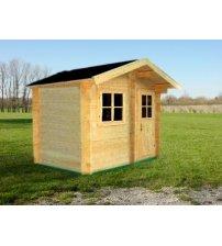 Saunový dom Mini