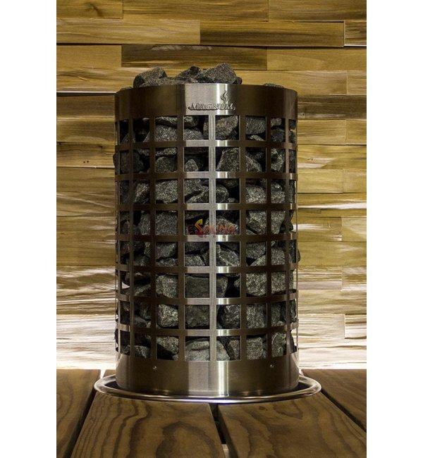 elektrischer saunaofen magnum ruutu l 6 6 kw from. Black Bedroom Furniture Sets. Home Design Ideas