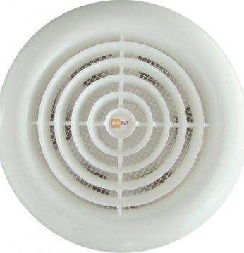 Sauna fan d/100mm..