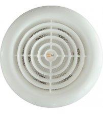 Pirts ventilators d / 100mm