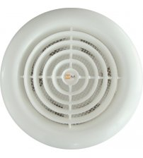 Saunový ventilátor d/120 mm