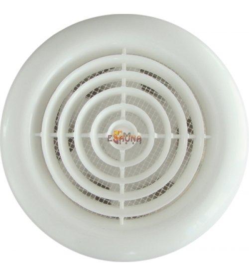 Sauna fan d/100mm