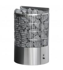 Elektrische Saunaofen MONDEX BALANCE 9.0 kW mit separatem Bedienfeld