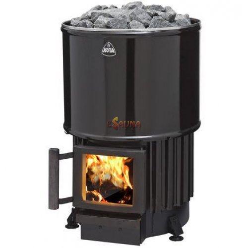 Kota Luosto in Woodburning heaters on Esaunashop.com online sauna store