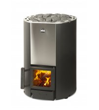 Kota Pallas woodburning heater