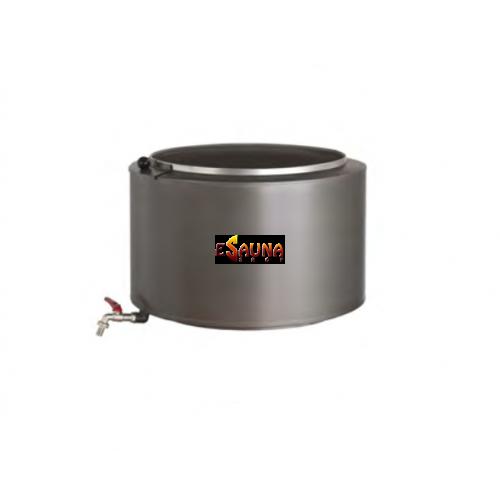 Kota Luosto water tank in Woodburning heaters on Esaunashop.com online sauna store