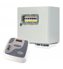Narvi C-2003, 33 kW