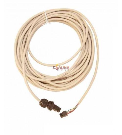 Удължителен кабел на контролния панел Narvi, 10 m