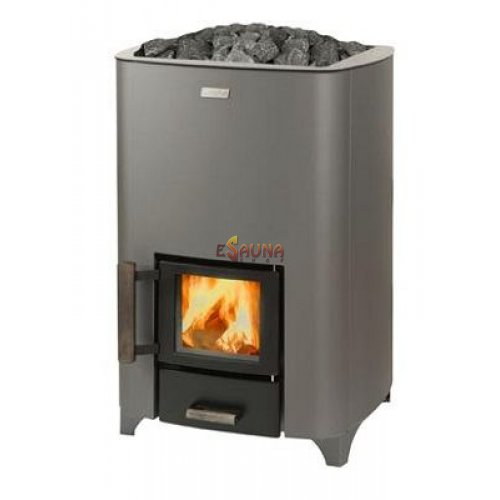 Narvi NC 24 in Woodburning heaters on Esaunashop.com online sauna store