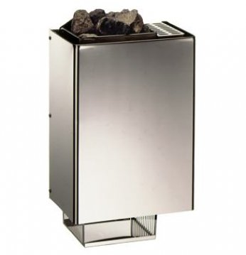 EOS Mini electric sauna..